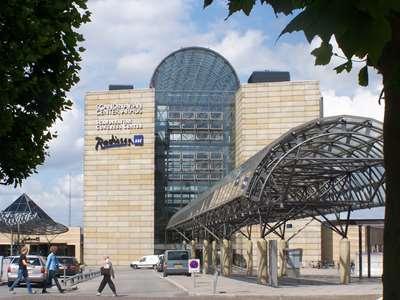 Scandinavian Center Aarhus